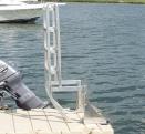 EZ Dock Flip Up Ladder
