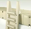 EZ Dock Poly Ladder